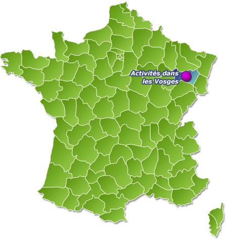 Liste des ramoneurs sur pinal et des vosges for Vosges code postal